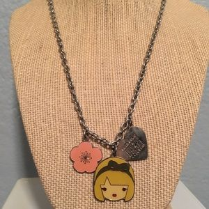 Harajuku Lovers Gwen Necklace
